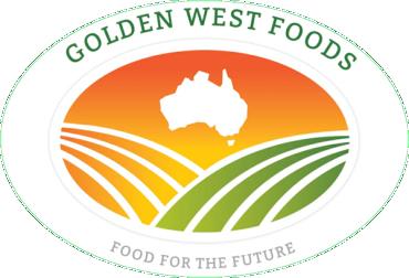Golden West Foods Logo