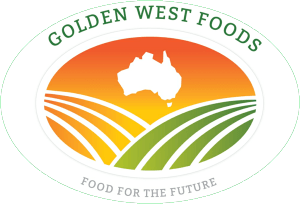Golden West Foods Logo